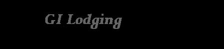 GI Lodging